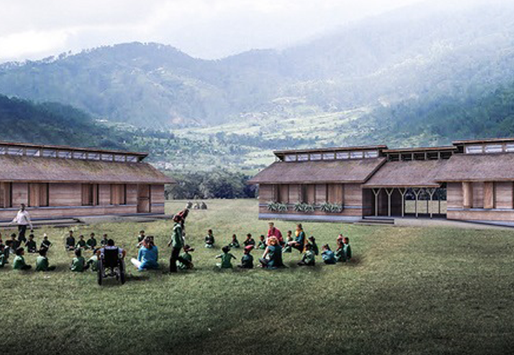 Nepal Gears Up To Build Earthquake Resistant Structures Using Bamboo Inbar This project is designed to raise funds to address these needs. build earthquake resistant structures