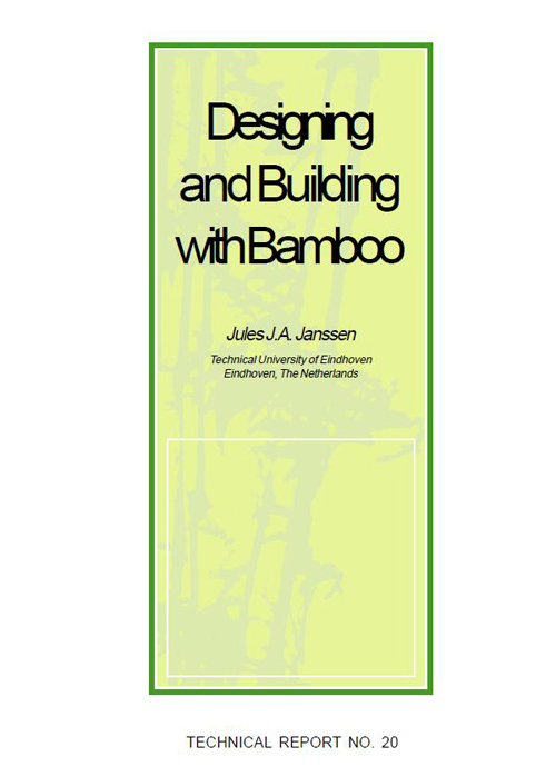 Designing and Building with Bamboo