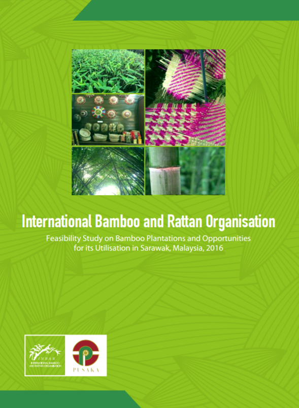Feasibility Study on Bamboo Plantations and Opportunities for its Utilisation in Sarawak, Malaysia