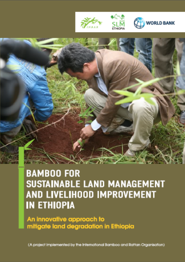 Bamboo for Sustainable Land Management and Livelihood Improvement in Ethiopia