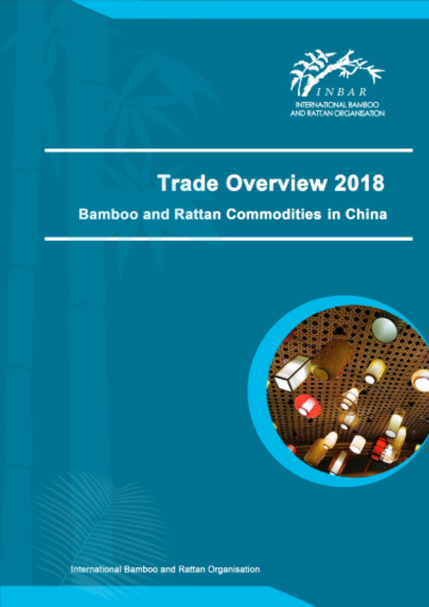Trade Overview 2018: Bamboo and Rattan Commodities in China