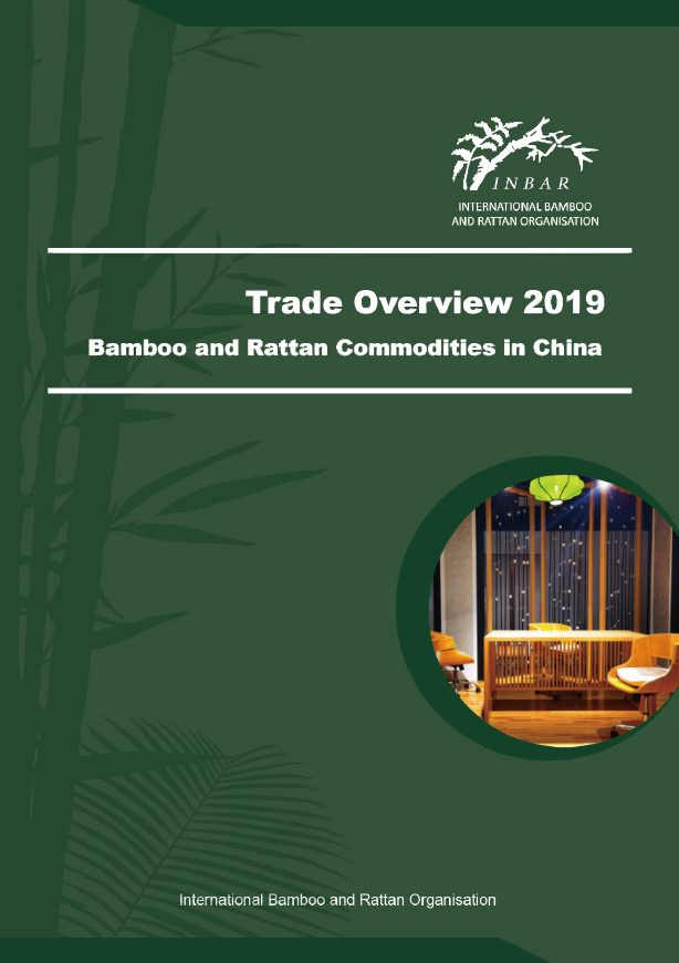 Trade Overview 2019: Bamboo and Rattan Commodities in China